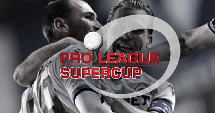 Wie wint de Belgische Supercup: Club Brugge of KRC Genk?