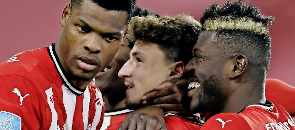 Voorronde Champions League: PSV Eindhoven - Galatasaray